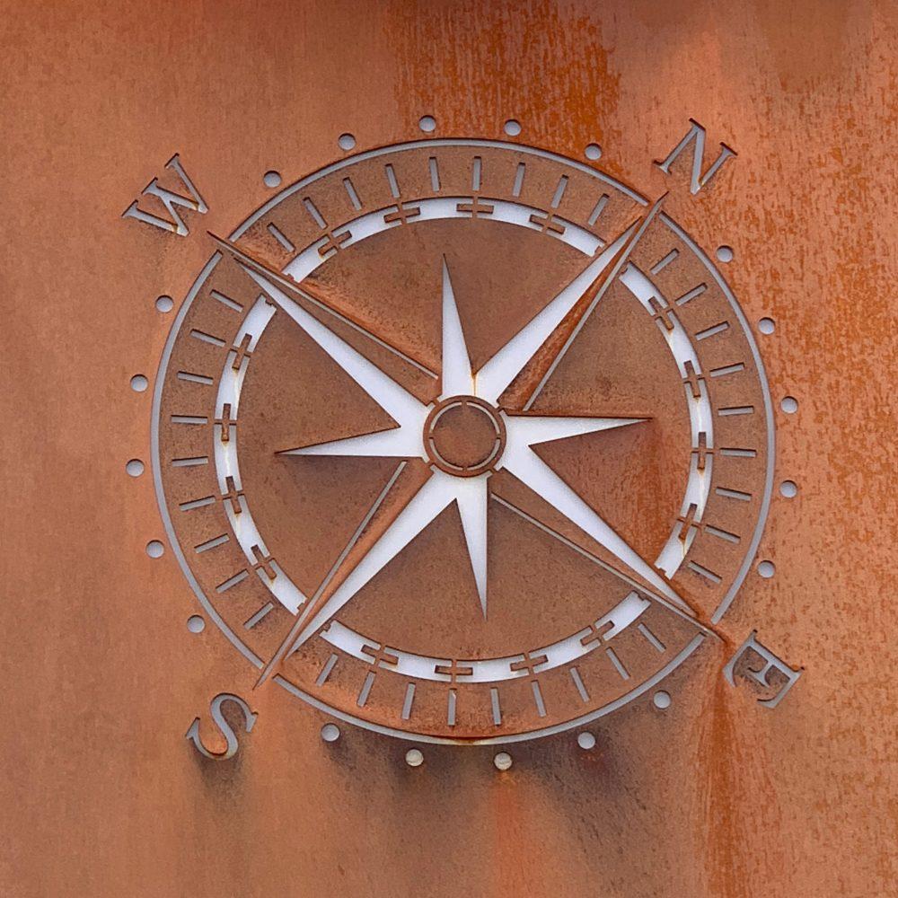 flow kompas diensten